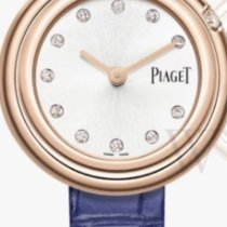 Piaget Possession Rose gold 29mm Silver No numerals United States of America, Texas, Houston