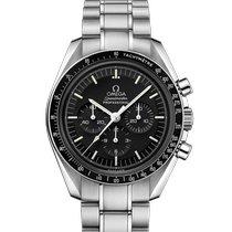Omega 311.30.42.30.01.005 Acciaio 2021 Speedmaster Professional Moonwatch 42mm nuovo Italia, Castellammare di Stabia (NA)