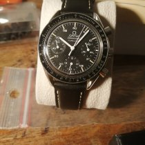 Omega Speedmaster Reduced Acier Romains France, Rouen