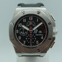Audemars Piguet Royal Oak Offshore Very good Steel 48mm Automatic United States of America, California, Fresno