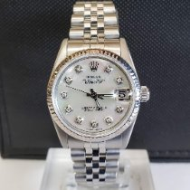 Rolex Lady-Datejust Steel 31mm White No numerals United States of America, California, Sylmar