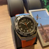Hamilton Khaki Navy Sub new 2020 Automatic Watch only H78615985