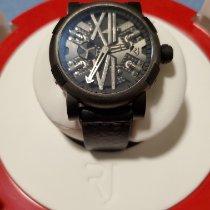 Romain Jerome Titanic-DNA nuevo Automático Reloj con estuche y documentos originales RJ.T.AU.SP.007.01