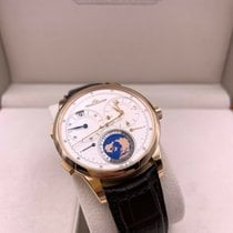 Jaeger-LeCoultre Rose gold 42mm Manual winding Q6062520 pre-owned United States of America, Florida, Coconut Creek