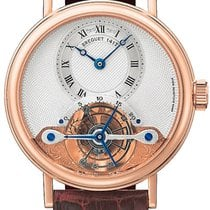 Breguet Classique Complications Rose gold 36mm United States of America, Florida, North Miami Beach