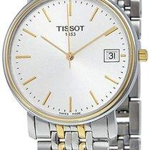 Tissot Desire 34mm Silver