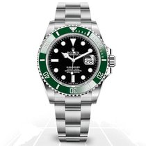 Rolex Submariner Date new Automatic Watch with original box and original papers 126610LV