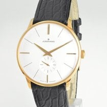 Junghans Meister Hand-winding Steel 37.7mm
