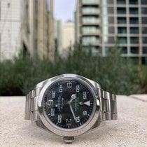 Rolex Air King 116900 Very good Steel 40mm Automatic United Kingdom, London