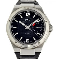 IWC Big Ingenieur Acero