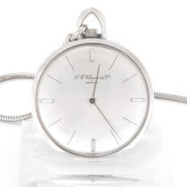 Chopard U 3001/3 Good White gold 41mm Manual winding