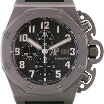 Audemars Piguet Royal Oak Offshore Chronograph Титан 48mm Aрабские