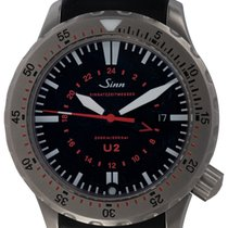 Sinn Steel 44mm Automatic 1020 pre-owned United States of America, Texas, Austin