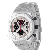Audemars Piguet 26170ST.OO.1000ST.01 Acier 2016 Royal Oak Offshore Chronograph 42mm occasion