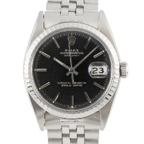 Rolex Datejust 1603 Very good Steel 34mm Automatic