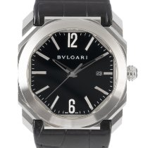 Bulgari Octo BG041S Very good Steel 41mm Automatic