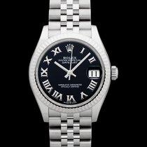 Rolex 278274-0002 Or blanc 2020 Lady-Datejust nouveau