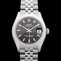 Rolex 278274-0015 Or blanc Lady-Datejust nouveau