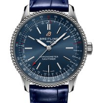 Breitling Steel 35mm Automatic A17395161C1P2 new