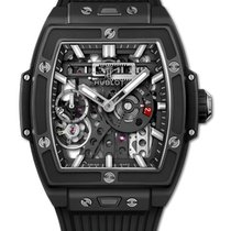 Hublot 614.CI.1170.RX Cerámica 2021 Spirit of Big Bang 39mm nuevo