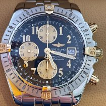 Breitling Chronomat Evolution new Automatic Chronograph Watch only B13356