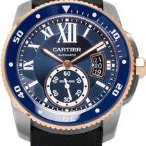 Cartier Calibre de Cartier Diver Stahl 42mm Deutschland, Berlin