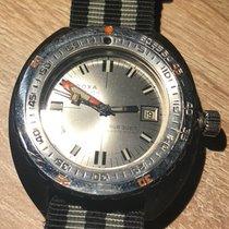 Doxa Stahl 45mm Automatik 118994 gebraucht Österreich, Wien