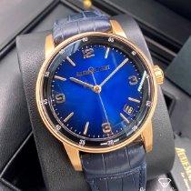 Audemars Piguet Code 11.59 Roségoud 41mm Blauw Geen cijfers