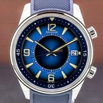 Jaeger-LeCoultre Steel 41mm Automatic 36778 pre-owned United States of America, Massachusetts, Boston