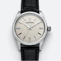 SBGW231G New Steel 37.3mm Automatic