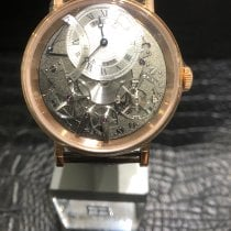 Breguet Tradition 7097BR/G1/9WU New Rose gold 40mm Automatic