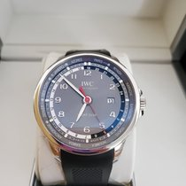 IWC Portuguese (submodel) IW326602 Very good Steel 45.4mm Automatic Singapore, Singapore