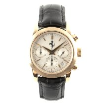 Girard Perregaux Yellow gold 38mm Automatic 8020 pre-owned