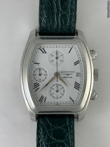 Longines La Grande Classique L4.684.4 2006 pre-owned