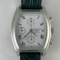 Longines La Grande Classique Steel 37mm White Roman numerals United States of America, California, Woodland Hills