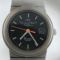 IWC Porsche Design Titanium 27mm Black United States of America, California, Woodland Hills