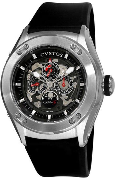 Cvstos Challenge-R CVQPRNSTGR new