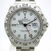 Rolex 16570 Acero 1999 Explorer II 40mm usados España, Huesca