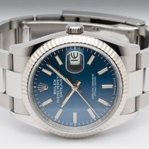 Rolex Steel 36mm Automatic 126234 pre-owned Finland, Imatra