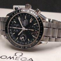 Omega Speedmaster Day Date 3520.50.00 Zeer goed Staal 39mm Automatisch