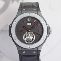 Hublot Big Bang 44 mm Céramique Noir France, Cannes