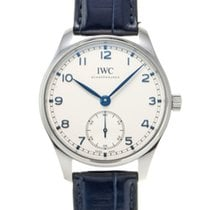 IWC IW358304 Acero 2020 40.4mm usados