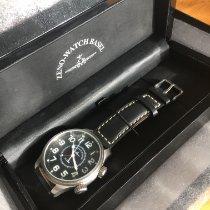 Zeno-Watch Basel 47.5mm Автоподзавод 8591 новые