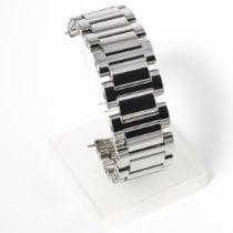 Montblanc Parts/Accessories Men's watch/Unisex G084A pre-owned Steel Timewalker