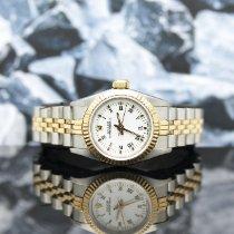 Rolex Goud/Staal 26mm Automatisch 67193 tweedehands