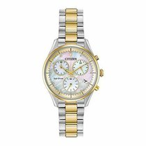 Citizen Steel 32mm Chronograph FB144456D-SDB United States of America, New Jersey, Somerset