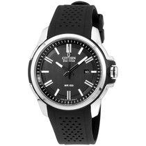Citizen Steel 45mm AW1150-07E new United States of America, New Jersey, Somerset