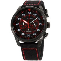 Citizen Steel 45mm Chronograph CA4215-12E new United States of America, New Jersey, Somerset