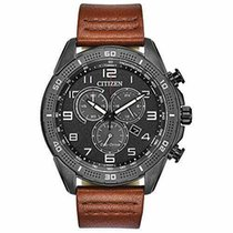 Citizen Steel 45mm Quartz AT2447-01E new United States of America, New Jersey, Somerset