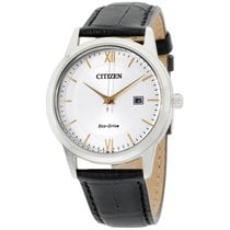 Citizen Steel 40mm AW123603A new United States of America, New Jersey, Somerset